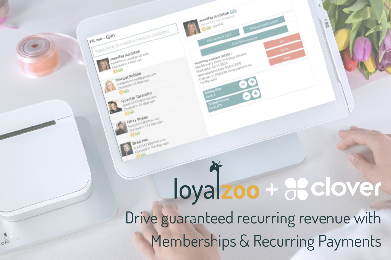 Memberships and Recurring Payments