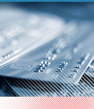 CHECKredi's Credit Card Club provides low rates and fees for payment processing